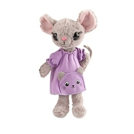 House of Mouse, Mjukdjur 25 cm - Teenie Holly