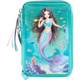 TOPModel, Fantasy Trippelpennfodral Mermaid