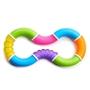 Munchkin, Bitleksak Twisty 8 Flerfärgad