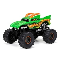New Bright, Monster Jam, Dragon, 1:15 40 MHz