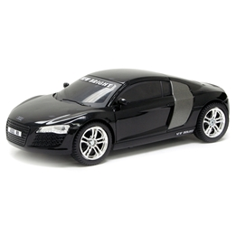 New Bright, 1:24 Street Cars Audi, 27 Mhz