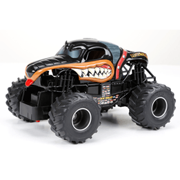 New Bright, Monster Jam Mutt Rotweiler 27 Mhz