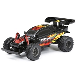 New Bright, RC Chargers Buggy, 32 cm 2,4 GHz