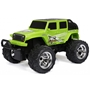New Bright, 1:18 RC Chargers Jeep Grön