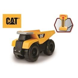 CAT, Fjärrstyrd dumper med ljud & ljus