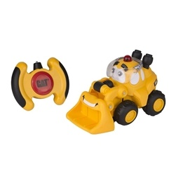 CAT, Radiostyrd E-Z Machine - Hjullastare