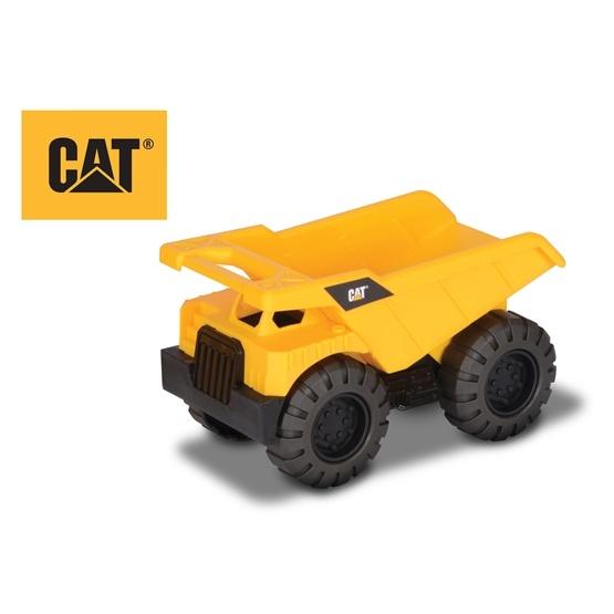 CAT, Rugged Machines - Dumper 40 cm