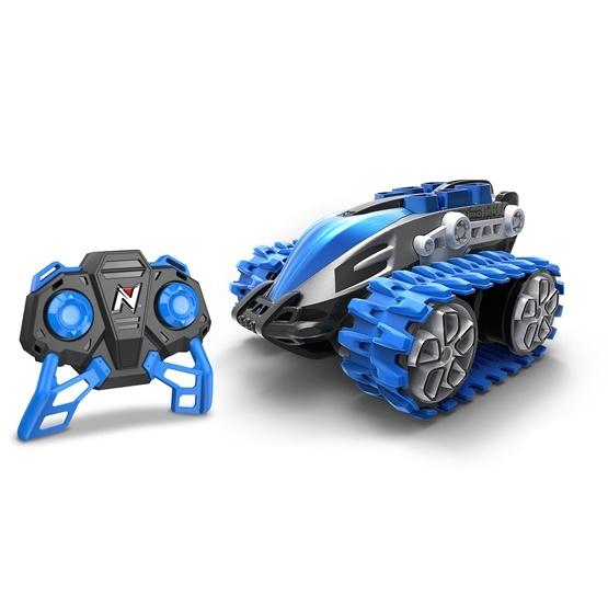 Nikko, NanoTrax™ - Blue