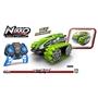 Nikko, NanoTrax™ - Green