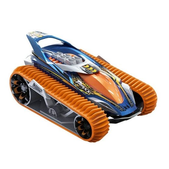 Nikko, VelociTrax - Orange