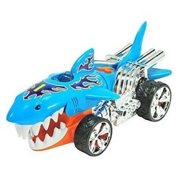 Hot Wheels, Extreme Action - Sharkruiser™