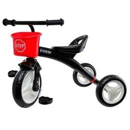 Nordic Hoj, Trehjuling, Standard