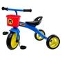 Nordic Hoj, Bamse Trehjuling standard