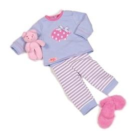 Our Generation, Pyjamasset