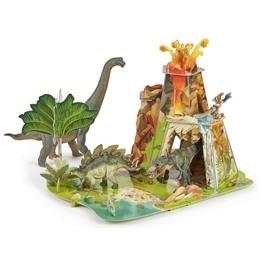 Pabo, Dino-landskap byggsats