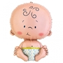 Partytajm, FolieballoNG Baby,