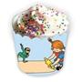 Pippi Långstrump, Muffinsformar 25 pack