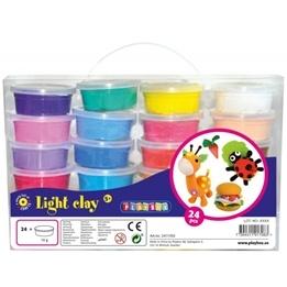 Playbox, Modellera Light 24-pack