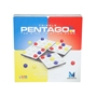 Pentago Tripple - The mind twisting game