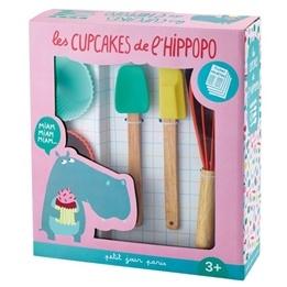 Petit Jour, Bakset - Cupcakes
