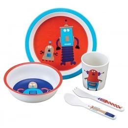 Petit Jour, Barnservis - Robotar