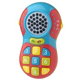 Playgro, Jerrys Class Telefon