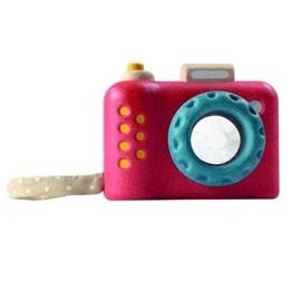 PlanToys, Min första kamera