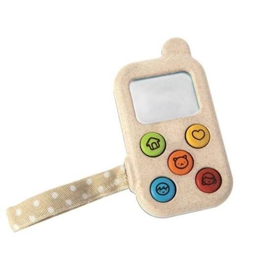 Plan Toys, Min första telefon