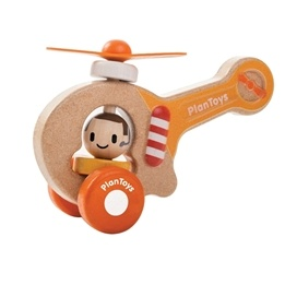 PlanToys, Helikopter