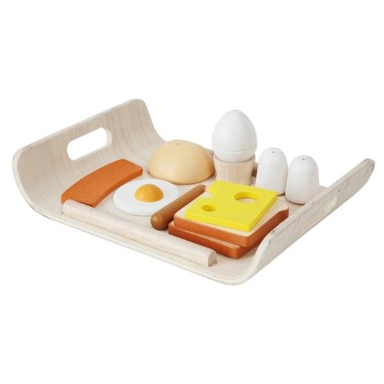 PlanToys, Lekmat Frukostmeny