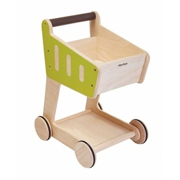 PlanToys, Shoppingvagn