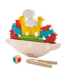 PlanToys, Balansera Båten