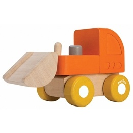 PlanToys, Mini Bulldozer