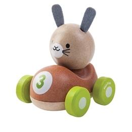 PlanToys, Kaninens racerbil