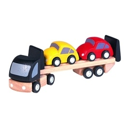 PlanToys, Biltransport