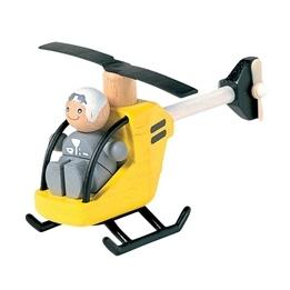 PlanToys, Helikopter med Pilot
