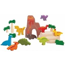 PlanToys, PlanWorld Dinosaurier