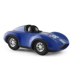 Playforever, Le Mans Racerbil Blå 17 cm