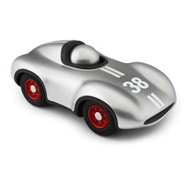 Playforever, Le Mans Racerbil Silver 17 cm