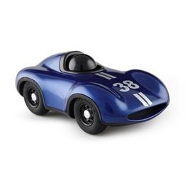 Playforever, Le Mans Racerbil Blå Metallic 17 cm