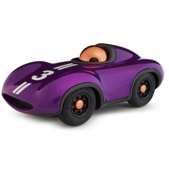 Playforever, Le Mans Racerbil Thunder Lila 17 cm