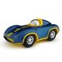 Playforever, Le Mans Racerbil Blå/Gul 17 cm