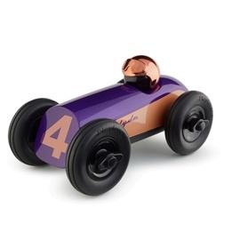 Playforever, Clyde Racerbil Jetstream Lila 20 cm