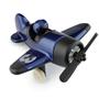 Playforever, Flyver Flygplan Blå 27 cm