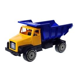 Plasto, Stora Plasto-lastbilen 60 cm, Gul
