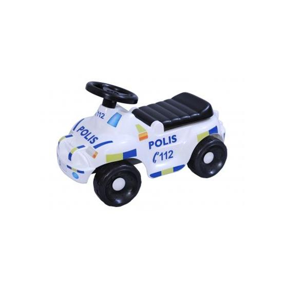 Plasto, Ride-On Polisbil