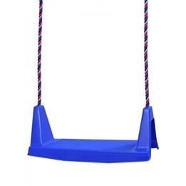 Plasto, Gunga med rep, Blå