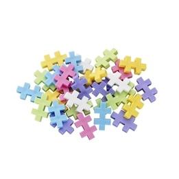 Plus Plus, Mini Pastel, 300 delar