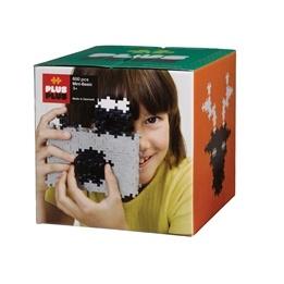 Plus Plus, Mini Basic, 600 delar