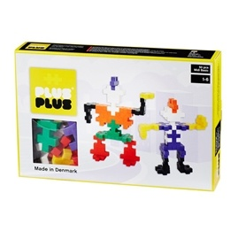 Plus Plus, Midi Basic 50 delar